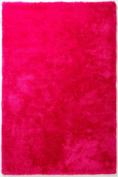 Teppich colourcourage 15 rasperry / rosa