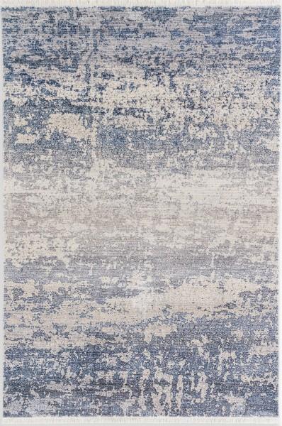 Teppich Schöner Wohnen Mystik 191 020 blau