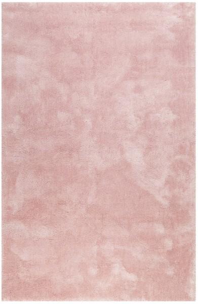 Hochflor Shaggy Teppich Esprit #relaxx ESP-4150-27 rosa