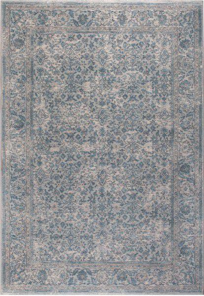 Teppich Ragolle Capri 0268 5001-99 silber grau