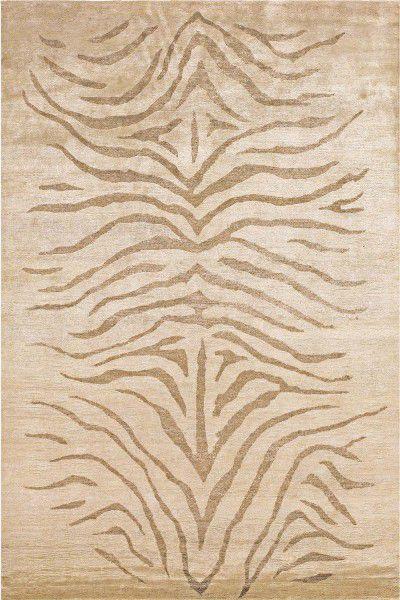 Teppich Angelo Silky Design 3061-632 beige