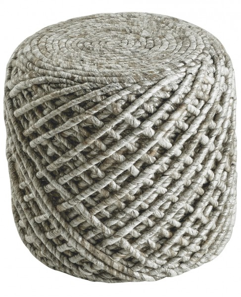 Sitzkissen / Hocker Obsession Pouf Royal 888 sand / beige