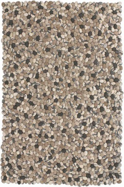 Kurzflor Designer Teppich Angelo On The Rocks 805-632 beige