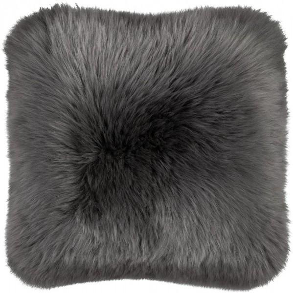 Kissen Obsession Premium Sheep Cushion 160 coal / anthrazit