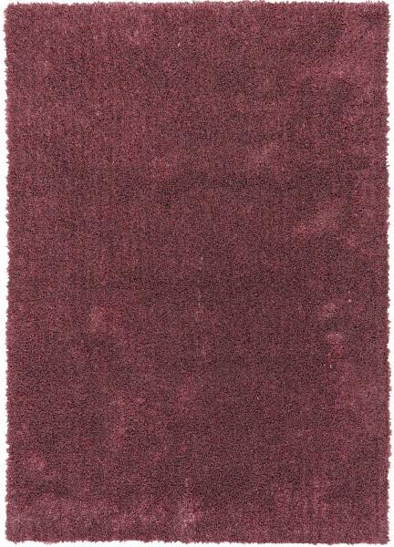 Hochflor Shaggy Teppich Schöner Wohnen New Feeling 6161 150 011 rosa