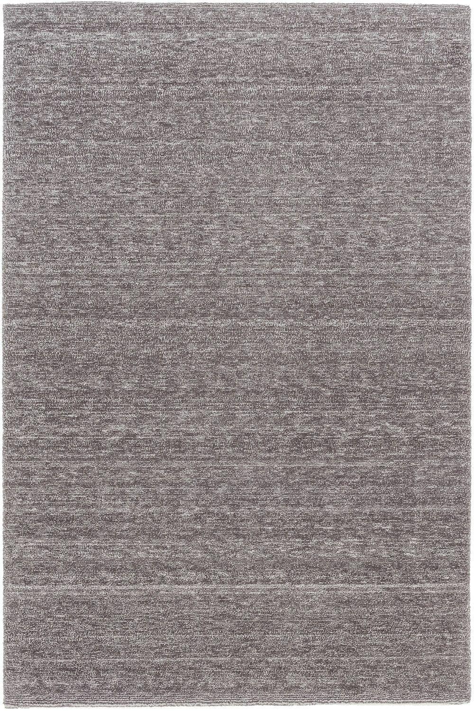 teppich sch ner wohnen victoria deluxe 6381 004 silber anthrazit raum quadrat fashion your. Black Bedroom Furniture Sets. Home Design Ideas
