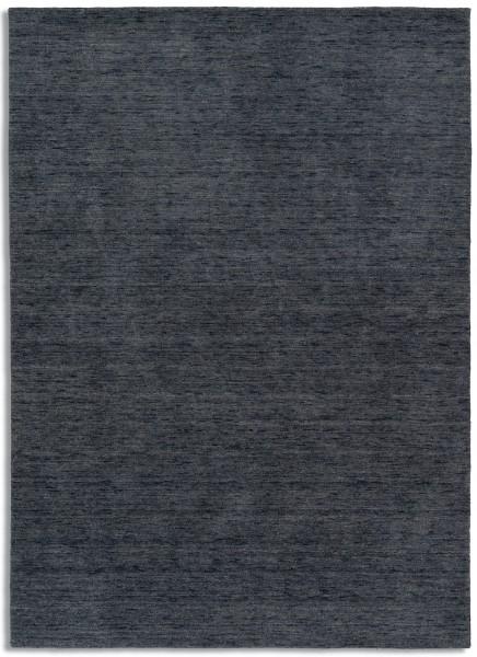 Kurzflor Designer Teppich Astra Maria 6677 200 020 blau