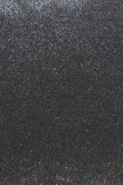 Kurzflor Designer Teppich Brink & Campman Twinset Uni Cut 21515 anthrazit