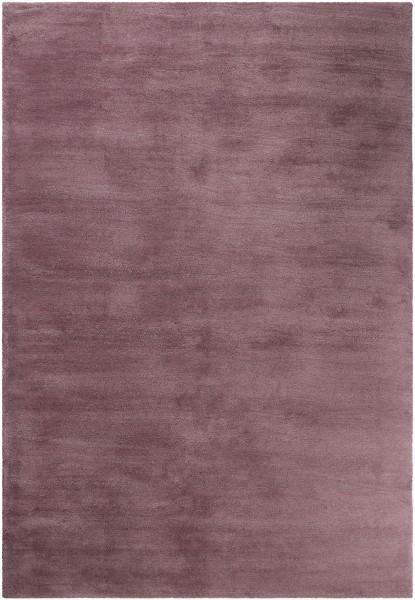 Hochflor Shaggy Teppich Esprit #loft ESP-4223-24 lila