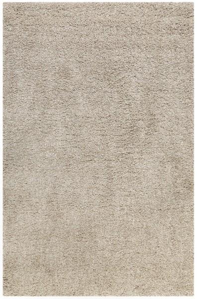 Hochflor Shaggy Teppich Esprit Live Nature ESP-80124-070 beige