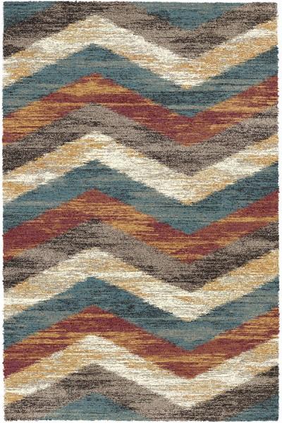 Teppich Ragolle Mehari 23062 6969 multicolor