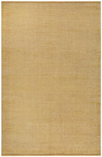 Kurzflor Designer Teppich Esprit Primi ESP-30004-03 gelb