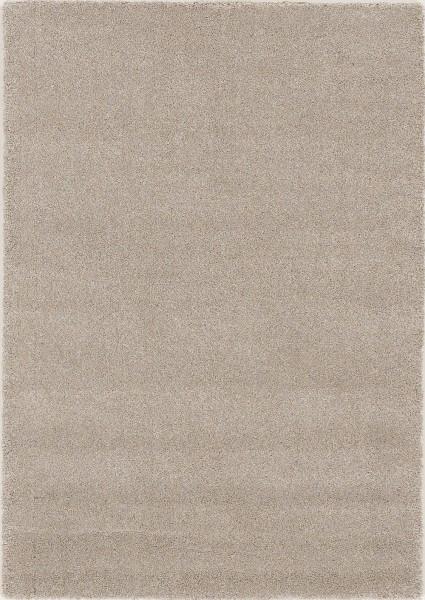 Kurzflor Designer Teppich Super Line Soft Blend 688 beige