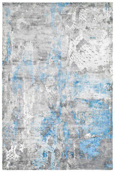 Teppich Obsession Taste Of Obsession 120 grau blau