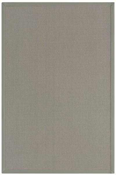 Wolle Teppich Astra Las Vegas grau beige / hermelin 01