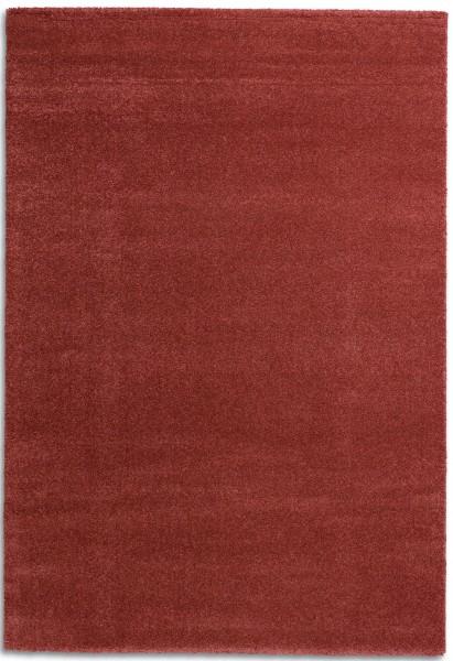 Hochflor Shaggy Teppich Schöner Wohnen Joy 6675 190 010 rot
