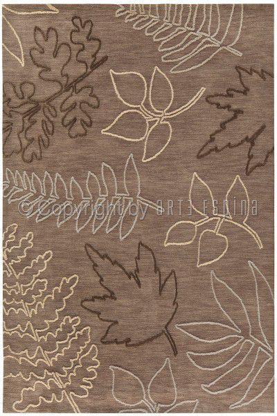 Teppich Arte Espina Mood 4305-36 taupe 120 x 180 cm