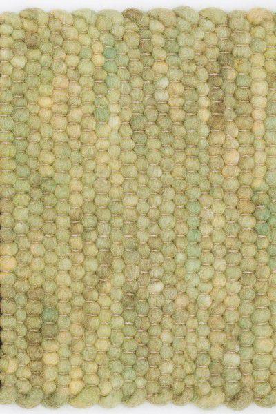 Teppich Paulig Salsa 40 grün