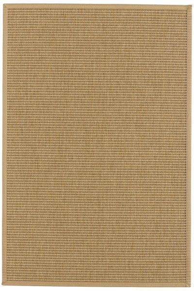 Indoor / Outdoor Teppich Astra Sylt 6530 807 001 beige