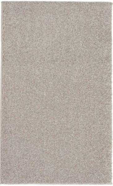 Hochflor Shaggy Teppich Astra Samoa 6870 001 004 silber