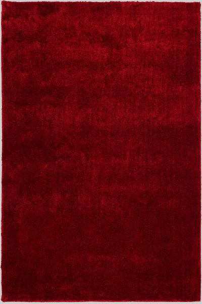 Teppich Barbara Becker Passion rot 140 x 200 cm