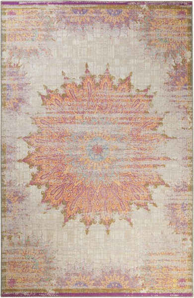 Teppich Wecon Home Sunkissed WH-10061-01 multicolor