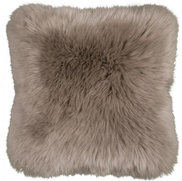 Kissen Obsession Premium Sheep Cushion 160 taupe
