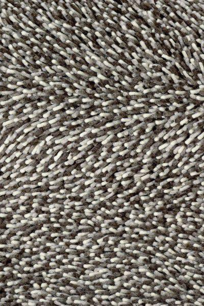 Teppich Brink & Campman Gravel Mix 68211 braun weiss
