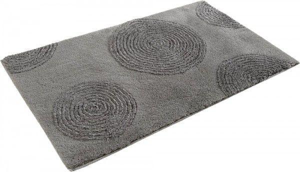 Badteppich Esprit Yoga ESP-2439-05 silber grau