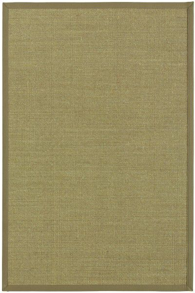 Sisal Teppich Astra Manaus beige / hanf 62