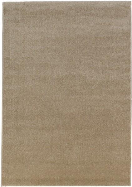 Kurzflor Designer Teppich Astra Anzio 190 006 beige