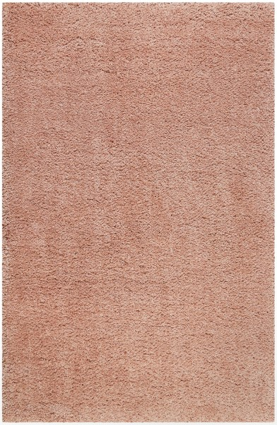 Hochflor Shaggy Teppich Esprit Live Nature ESP-80124-055 rosa