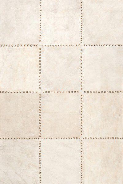 Teppich Papilio Canvas beige