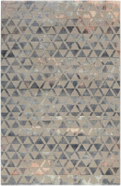 Teppich Wecon Home Pearl 2.0 WH-0878-04 grau
