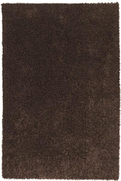 teppich sch ner wohnen new feeling 6161 064 toffee braun. Black Bedroom Furniture Sets. Home Design Ideas