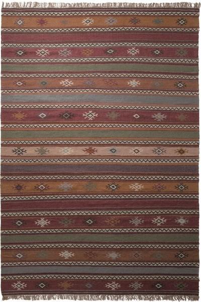 Teppich Esprit Jaipur ESP-7051-01 multicolor