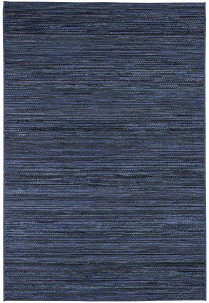Indoor / Outdoor Teppich Ragolle Brighton 0122 5002-99 dunkelblau