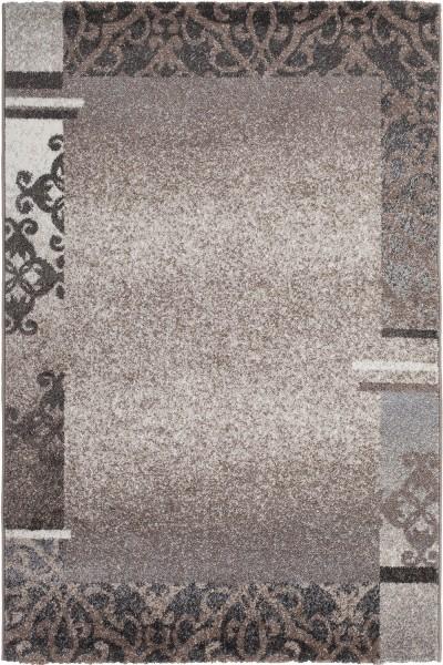 Kurzflor Designer Teppich Obsession Copacabana 362 taupe