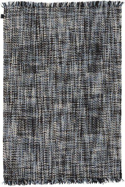 Teppich Angelo Morrison 5905-502 creme blau