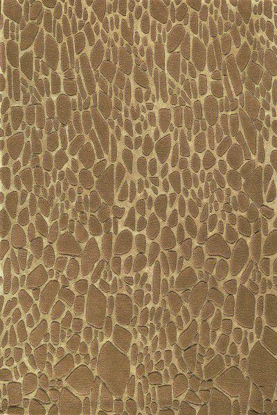 Kurzflor Designer Teppich Angelo Stream 2111-EAM632 beige