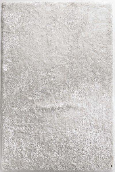 Teppich Tom Tailor Soft 102 weiß