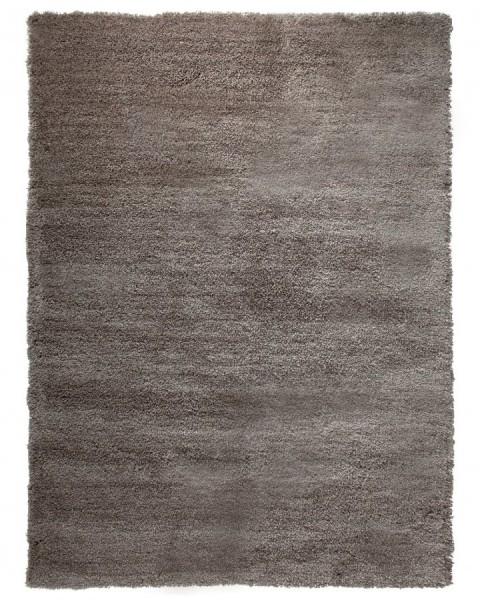 Teppich Esprit Wool Glamour ESP-2981-01 braun 90 x 160 cm