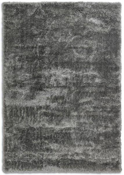 Hochflor Shaggy Teppich Schöner Wohnen Heaven 6672 200 005 grau