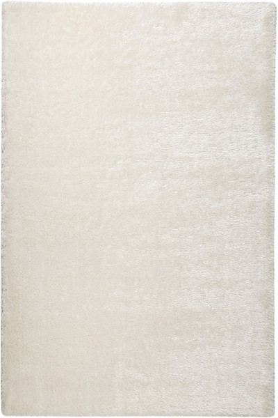 Hochflor Shaggy Teppich Esprit #spa ESP-0054-060 weiss