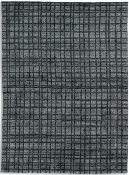 Kurzflor Designer Teppich Schöner Wohnen Cosetta 6022 201 040 grau