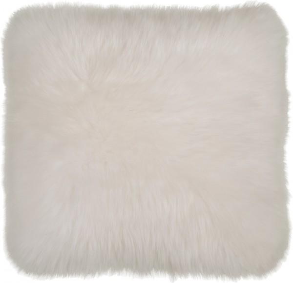 Kissen Obsession Premium Sheep Cushion 160 elfenbein / weiss