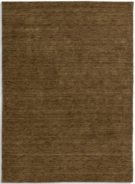 Kurzflor Designer Teppich Astra Maria 6677 200 060 braun