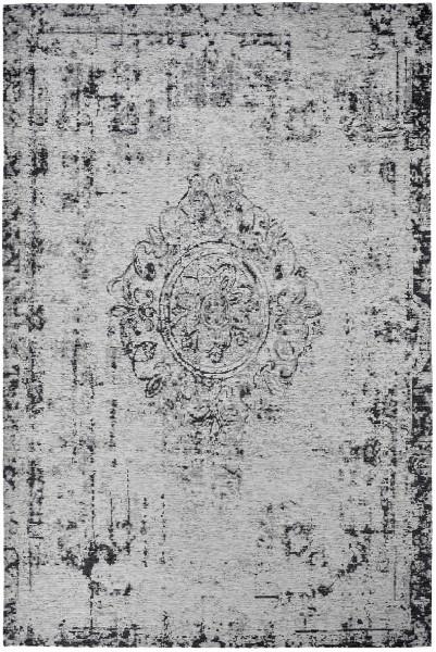 Kurzflor Designer Teppich Obsession Milano 572 silber