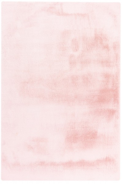 Fell Teppich Obsession Lambada 835 powder pink / rosa