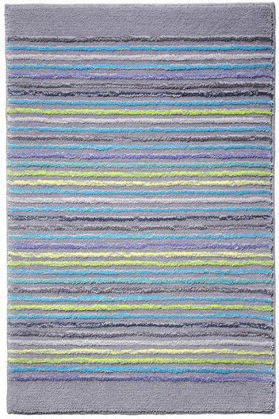 Badteppich Esprit Cool Stripes ESP-0232-09 grau